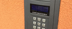 Muswell Hill access control service